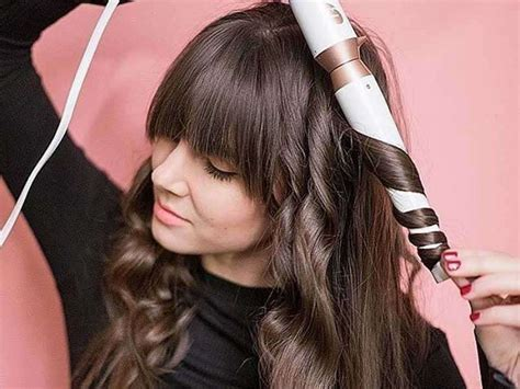 Hair Curling Iron best curling irons for hair product reviews and tips