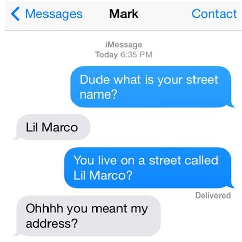 28 of the funniest texts ever sent smosh