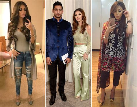 could jealousy destroy your marriage one wife reveals how was it a family member amir khan reveals it was someone