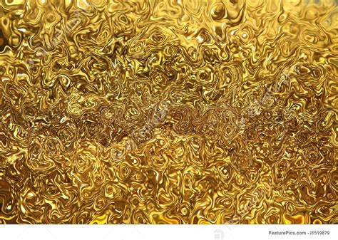 gold effect pattern liquid gold effect background