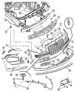 Chrysler Town And Country Parts Chrysler Town And Country Parts Diagram Car Interior Design