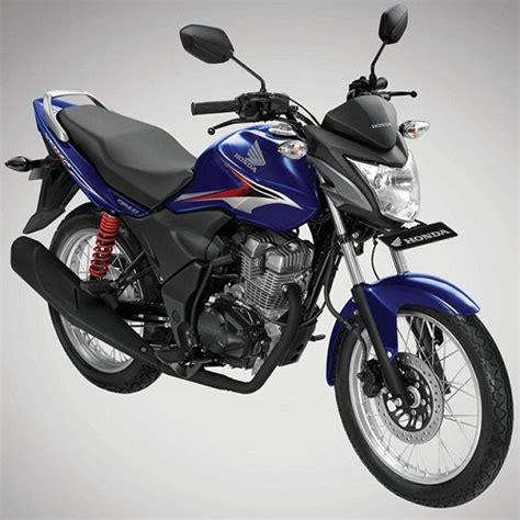 Pelindung Mesin Verza Harga Honda Verza 150 Dan Spesifikasi April 2018