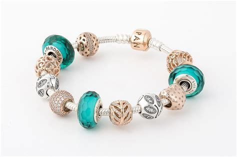 pandora bracelet pandora charm bracelet complete pandora bracelets