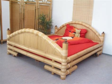 Rattan Bedroom Furniture by Bamboo Bedroom Furniture Of Bedroom