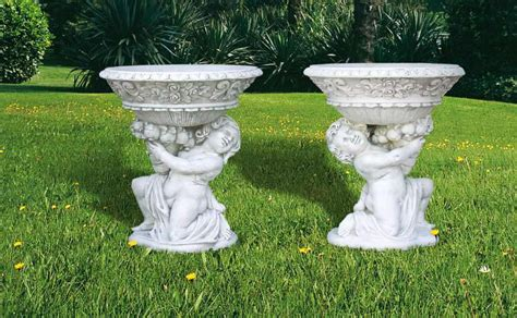 Large Garden Vases by Large Garden Vases Garden Vase Flower Decor Of Planters Flower Pots