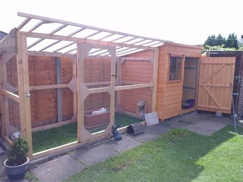 Rabbit Shed Ideas by 1000 Ideas About Rabbit Shed On Rabbit Run Rabbits And Rabbit Hutches