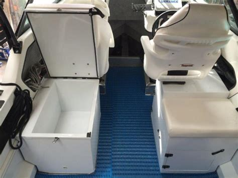 boat seats with storage box the boat pimpers projects