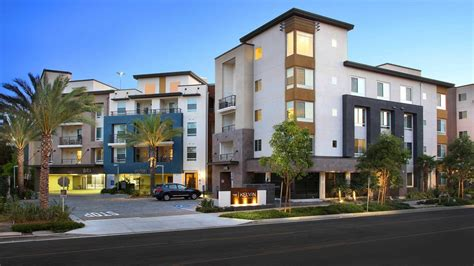 Appartment Rentals by The Kelvin Apartments Irvine Ca Walk Score