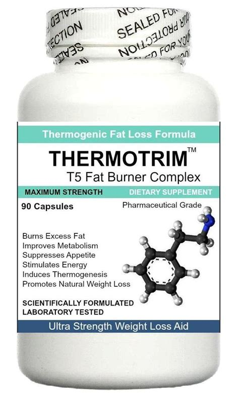 level 4 weight management complex burners detox cleanse diet pills strong slimming