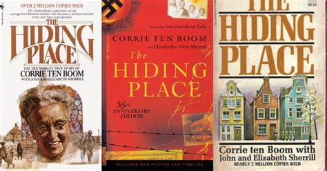the hiding place book report postconsumer reports posthumous book review the mundane