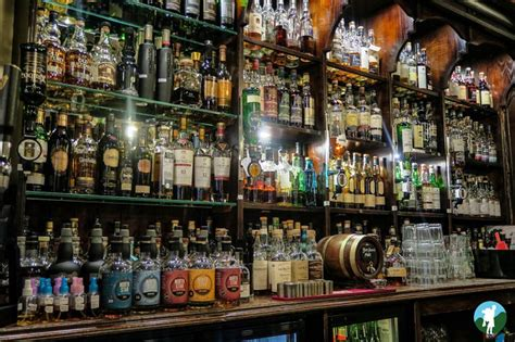 top bars in glasgow best whisky bars in glasgow a local s top picks for a dram