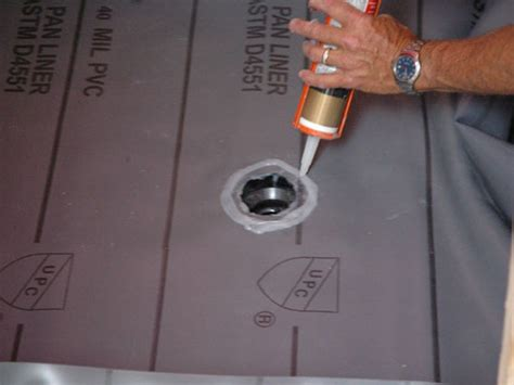 Installing A Shower Pan by Diy Shower Projects Ideas Diy