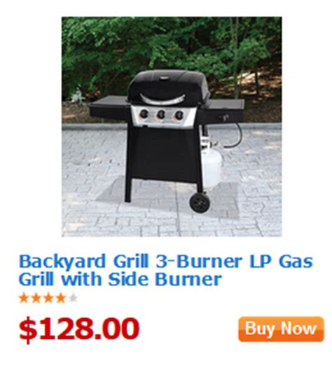 backyard grill 3 burner gas grill with side burner walmart value of the day backyard grill 3 burner gas grill