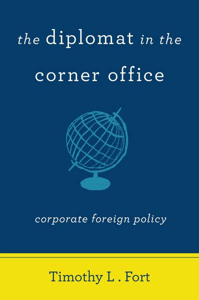 the diplomat s a novel cite the diplomat in the corner office corporate foreign