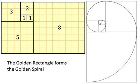 golden section dimensions understanding the golden ratio in designs cloverdesain