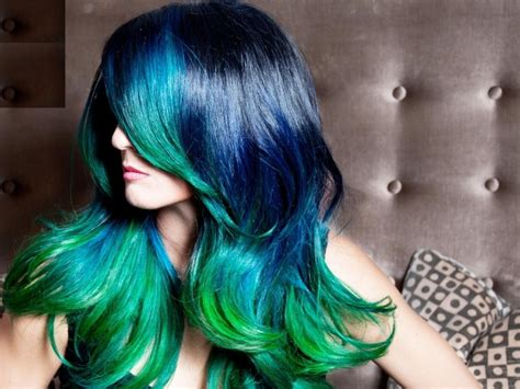 ombre hair color for kids ombre hair for kids 35 bold ombre hair colors the new