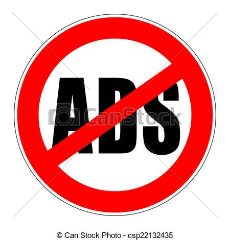 Search No Ads Drawings Of Prohibition Sign No Ads Prohibition Traffic Sign Meaning Csp22132435