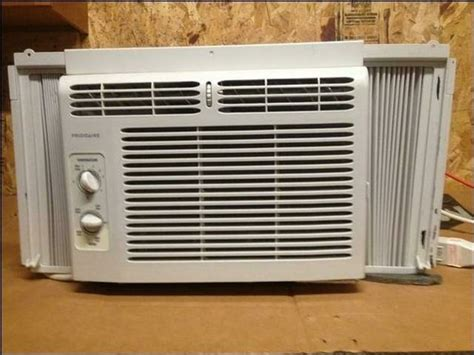 5000 btu wall unit air conditioner frigidaire wall unit air conditioner ac 5000 btu nex