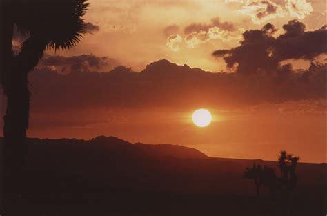 High Desert high desert california