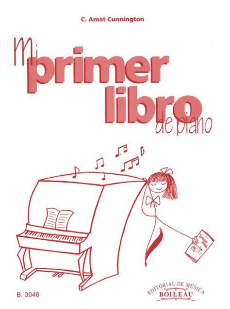 mi primer beethoven 8408147773 mi primer libro de piano editorial de m 250 sica boileau