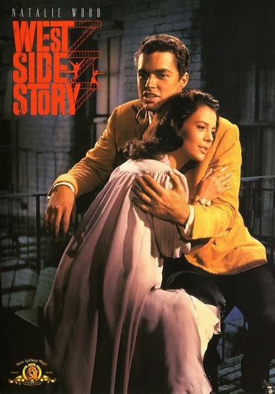 West Side Story 1961 Review And Trailer by West Side Story West Side Story Review