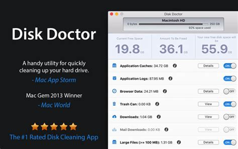 disk cleanup for android disk doctor clean your drive and free up space app android apk
