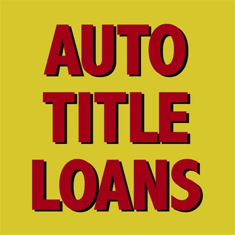 car title loans driverlayer search engine
