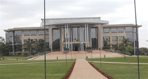 Usiu Kenya Mba Courses by United States International Central College