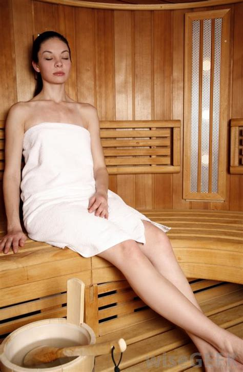how often should you use sauna and steam room will a sauna help me lose weight with pictures