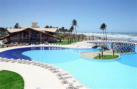 resorts nordeste brasil  fotos guia turismo