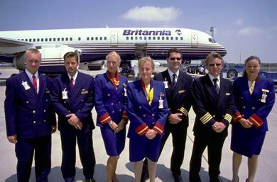 style for britannia airways now thomsonfly