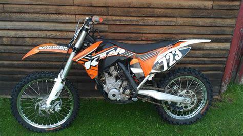2005 Ktm 450 Sx 2012 Ktm Sx F 450 For Sale On 2040 Motos