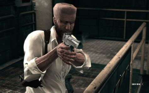 max payne 2 mobile fan recreates max payne s original in max payne 3