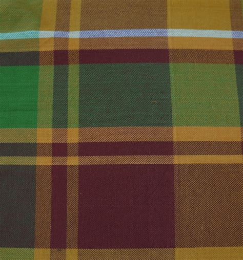 checked fabric for upholstery cotton upholstery checked print craft quilting fabric 90