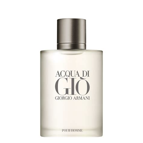 Parfume Aqua Digio acqua di gio de armani compara precio y opiniones