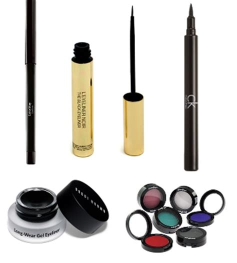 Jenis Dan Eyeliner Maybelline 5 jenis eyeliner dan kegunaannya