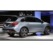 2020 Acura MDX HD Picture For Desktop  New Car And Price