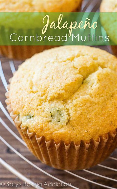 17 best ideas about jalapeno cornbread muffins on