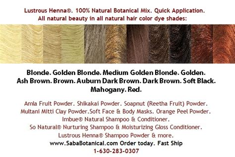 benefits of eufora hair color hair color alternative chemical dangers lustrous henna 174
