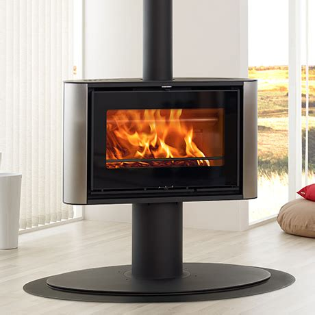free standing wood burning stove scan 57