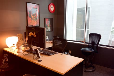 mad men office recreation unreal engine 4 game art design youtube inside epic coolest epic offices epic games community