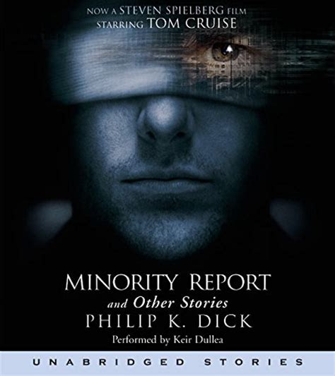 minority report book review philip k the minority report and other stories