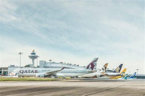 batik air changi airport airline news qantas changi airport air new zealand
