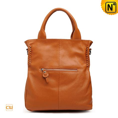 brown leather bag womens svvm bags