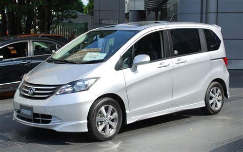 Accu Mobil Honda Freed honda freed bahasa indonesia ensiklopedia bebas