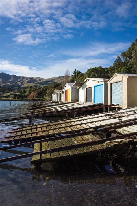 the boat shed new zealand boat sheds in akaroa destination new zealand new
