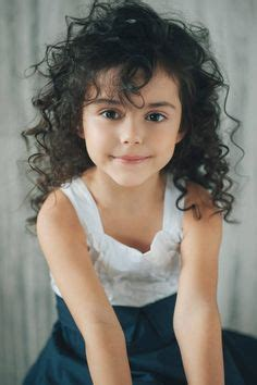 hair care 101 for curly haired tots alpha mom beautiful 6 year old girl with dark long curly hair