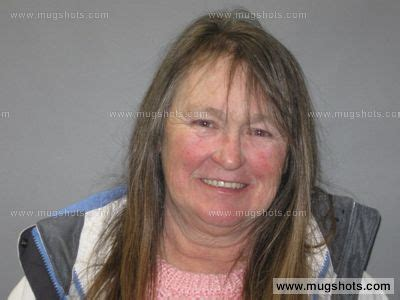 Wexford County Court Records Selma Yvonne Reiter Mugshot Selma Yvonne Reiter Arrest Wexford County Mi