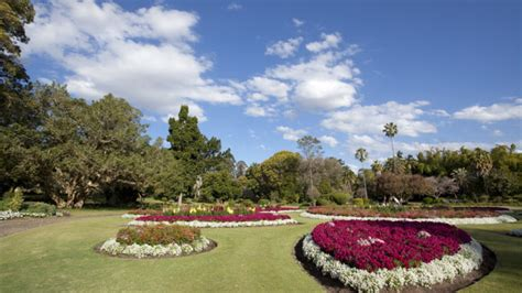 City Botanical Gardens City Botanic Gardens Aroundyou