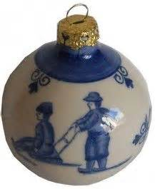 christmas ornaments delft blue and white 1000 images about ornaments delft blue and white on delft porcelain and